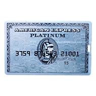 modré karty napsaný paměťové karty CompactFlash 16g