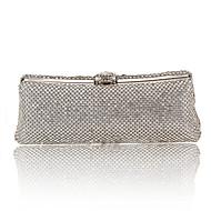 Gorgeous Crystal Evening Handbag/Clutches