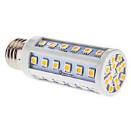 7W E26/E27 LED-maïslampen T 48 SMD 5050 540 lm Warm wit AC 85-265 V