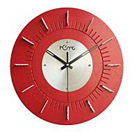 """15.4 שעון קיר בסגנון מספר שעות """""""
