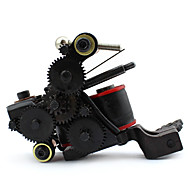 Cast Iron Wire-Cutting Tattoo Machine Gun Liner