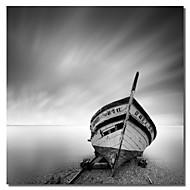 Stampato su tela Barca Art ho da Moises Levy con Strethed telaio