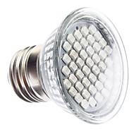 Spot Rouge MR16 E26/E27 2 W 44 Dip LED LM AC 100-240 V