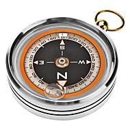 Compasses Outdoor Aluminium Silver