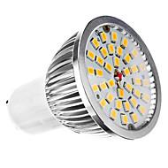 5W E14 / GU10 / B22 / E26/E27 Lâmpadas de Foco de LED MR16 36 SMD 2835 360 lm Branco Quente / Branco Frio AC 100-240 V