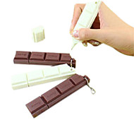 Chocolate Bar Ballpoint Pen(Random Color)