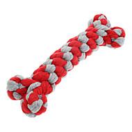 犬用おもちゃ ペット用おもちゃ 噛む用おもちゃ 歯磨き用おもちゃ ロープ 織物 織物