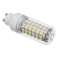 GU10 5 W 108 SMD 3528 410 LM 3000 K Warm wit Maïslampen V