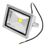 JIAWEN 20 W 1 1400 LM לבן טבעי תאורת פרוז'קטור AC 220-240 V
