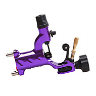 Machine de tatouage Rotary Professiona Tattoo Machines Alliage d'aluminium Liner et ombrage