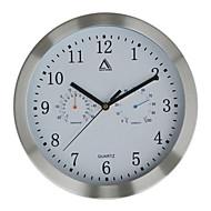 """12 """"Creatieve stijl Snooze Alarm Clock Weer"""