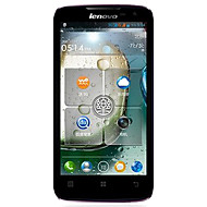 "Lenovo A820 - 4.5"" Inch Android 4.1 Quad Cord Mobile Smart Phone(1.2GHz,3G,Dual SIM,WiFi,GPS,RAM 1GB,ROM 4GB)"