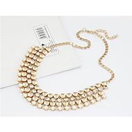 Women's Vintage Luxury Style Necklace