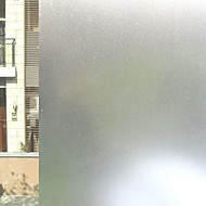 Solid Classical Window Film,PVC/Vinyl Material Window Decoration