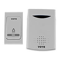 VOYE V006B Home Security Ontvangen 30-50m intelligente draadloze deurbel