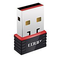 EDUP ep-n8508 802.11b/g/n 150Mbps trådløs USB-adapter