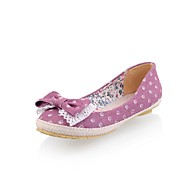 Women's Shoes Comfort Flat Heel Demin Flats Shoes More Colors available