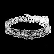 Women's Lace Headpiece - Wedding/Special Occasion/Casual Headbands