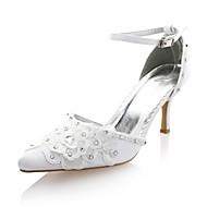 Dámské - Svatební obuv - Podpatky / Platformy / D´Orsay - Lodičky - Svatba / Party - Slonovinová