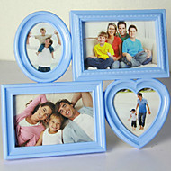 """9.75""""H European Style Picture Frame"""