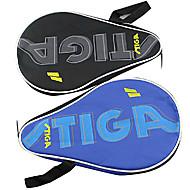 テニスラケット 防水 耐久性 ブルー 2枚 ナイロン