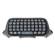 Controller Messenger Keyboard for XBOX 360 (Black)