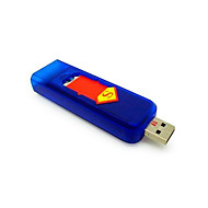 Electronic USB Cigar Cigarette Lighter (Random Color)