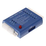 Power Supply Tester (blå)