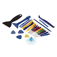 Precise Screwdriver Set for Iphone 2G/3G/4G/4S/5G/Ipad/NDS/PSP