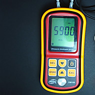 1.2-220MM Ultrasonic Thickness Gauge With Charger Kit