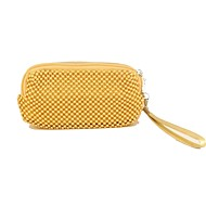 PVC Special Occasion/Casual Evening Handbags/Wallets with Gold Hardware(More Colors)