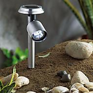 Rustfrit stål Solar Spotlight-Solar Lighting (CSS-57342)