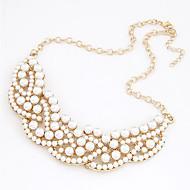 Women's Euramerican Luxury Pearls Necklace