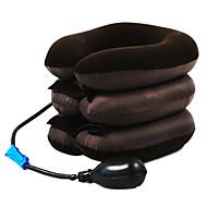 celé tělo / Krk (eso) Podpora Nafukovaci krční límecZbavuje běžné únavy / Pomáhá proti nespavosti / Ulevuje bolavým zádům / Zbavuje