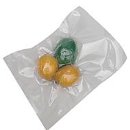 Bleuets B-grade 22 * 33cm Transparente Sealing Vakuum Plastic Bags