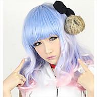 Harajuku Style High-quality Cosplay Synthetic Wig Lolita Refreshing Wig