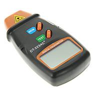 Digitale Laser Photo Toerenteller Niet Contact RPM Tach Meter Motor Speed Gauge VS