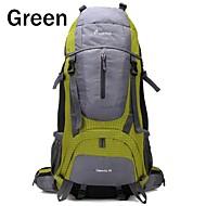 Nasib Pack luar Sukan Perjalanan kalis air Nylon Backpack