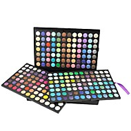 Paleta de Sombras para maquiagem profissional com 252 cores.