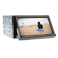 7 ιντσών Android 4.1 2Din In-Dash Car DVD Player με το GPS, 3G, WiFi, iPod, RDS, BT, τηλεόραση, Multi-Touch χωρητική