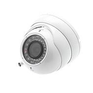 """câmera de segurança - 700TVL 1/3"""" Effio"""