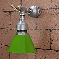 LED/Bulb Included Wall Sconces , Country E26/E27 Metal