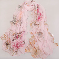 Women's Chiffon Scarf, Party/Work/Casual