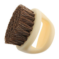 Hestehår Shoe Brush