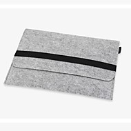 "Environmental Friendly Fabrics Sleeves Case for 11"" 14"" Laptop"