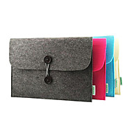 Simple Design Felt Material Liner Package for MacBook Air (Assorted Colors)