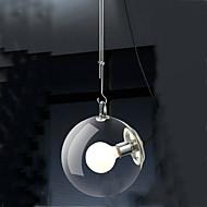 Luz 60W E27 Pendente em recurso Bola