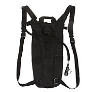 Fahrradtasche 3LRadfahren Rucksack / Trinkrucksäcke & Wasserblasen Eingebaute Kesseltasche / Einschließlich Wasser-BlasenTasche für das