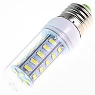 warm wit LED-lamp E27 5W 36smd5630 2500-3500k 220v
