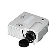 QVGA LCD-projektori - uc28